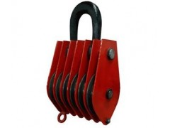 福建福州优质滑轮组非标设计制作15880471606