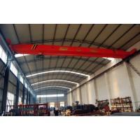 天津静海区单梁起重机专业的生产厂家15122552511