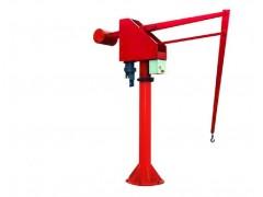 南明小型起重机平衡吊供应
