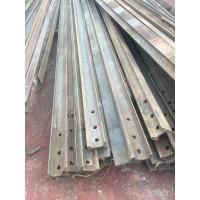 长沙38铁路钢轨大量批发13677375815