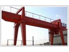 牡丹江桥式起重机结构合理