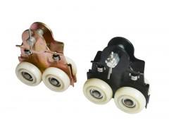 重慶KBK起重機滑輪銷售18580118685