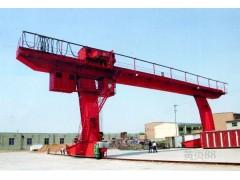 日喀则桥式起重机非标定制