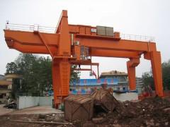 果洛工程起重机搬迁改造