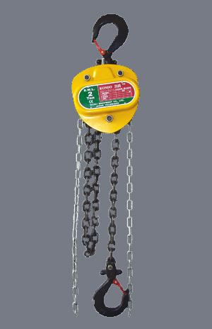 瓯海欧式电动葫芦 葫芦案例