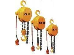南湖电动葫芦 微型葫芦展示
