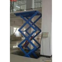 天津导轨货梯升降货梯品牌厂家