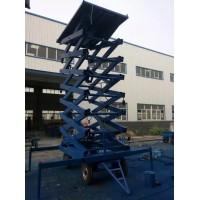 丰泽电动平车 搬运设备规格品种