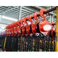 海东电动葫芦 手拉葫芦制造厂家