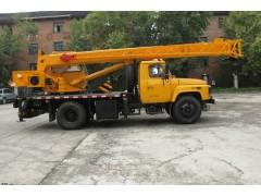 江都汽车起重机生产设计13951432044