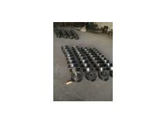丹东起重配件 车轮组工厂