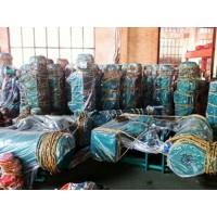 公主岭钢丝绳电动葫芦产品