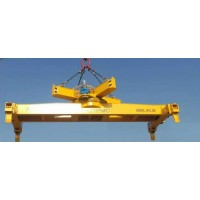 重庆涪陵集装箱旋转吊具可定制13206018057