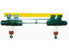 广州冶金电动葫芦图片展示
