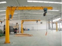 景谷悬臂起重机专业制造
