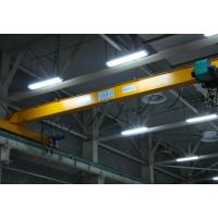 重庆欧式单梁起重机专业制造