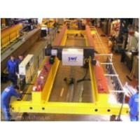 江都歐式起重機設計生產13951432044