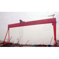 重慶門式起重機銷售銅梁起重機安裝
