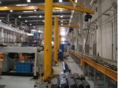 乃东小型起重机平衡吊厂家打折