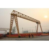 安徽芜湖起重机销售花架门式单梁胡经理13815866106