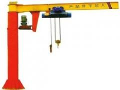 南郑悬臂吊 轻小起重专业生产厂家