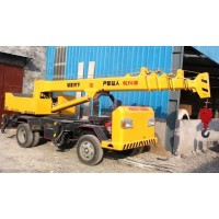 常州小型吊车供应厂家13912325676