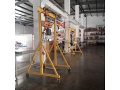 古浪小型起重机平衡吊使用
