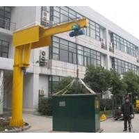 沙依巴克小型龙门吊移动龙门结构合理