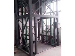 河南厂家生产导轨链条式升降机