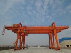 尚义桥式起重机出口国外