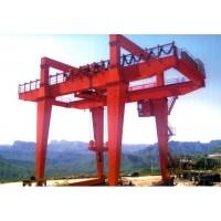 嘉兴修路桥工程用行车行吊起重机销售维修13758347886