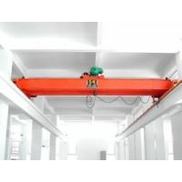 梅河口双梁起重机承接安装维修调试验收
