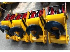 福建福州起重机吊钩质量保证15880471606