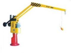 淄博小型起重机平衡吊现货销售