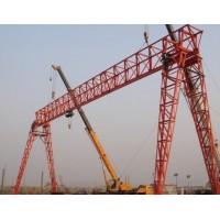 新城桥式起重机质检