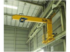 天津河东区壁型式起重机专业安装陈经理15122552511