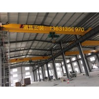 广州单梁起重机销售安装维修维保13631356970