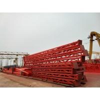 重庆涪陵起重机现场制造安装联系13206018057