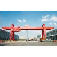 重庆涪陵外观优美门式起重机13206018057