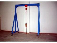 上海嘉定区移动式龙门吊13321992019