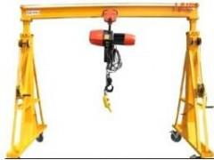 双河市小型起重机平衡吊搬迁改造