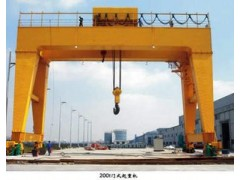 台州双梁起重机品牌厂家