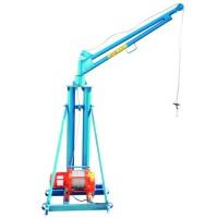 新疆柔/钢型KBK起重机供应商