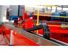 福建福州起重机尼龙拖链销售生产厂家15880471606