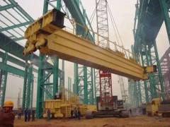 上海寶山起重機改造安裝銷售15900718686
