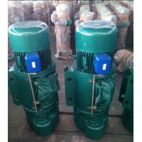 湖北专业生产电动葫芦-优质厂家15090091190