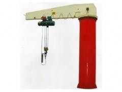 金华悬臂起重机结构新颖