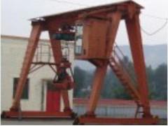 江都抓斗门式起重机生产销售13951432044