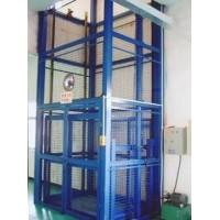 台州导轨货梯厂家,维修,换配件13666899058