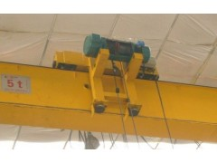 台州新型欧式起重机结构新颖